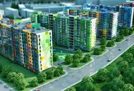 В поселке Шушары планируется построить новый жилой комплекс