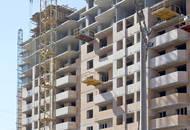Строительство двух корпусов ЖК «Шепчинки» может возобновиться с 1 июня