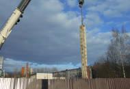 Власти Петербурга не намерены расторгать контракт о реновации Ульянки с компанией «Воин-В»