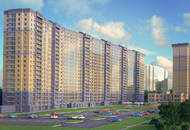 «Лидер Групп» построит в Приморском районе ЖК «Богатырь 3»
