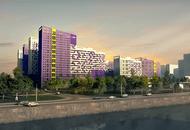 Компания Seven Suns Development вывела в продажу паркинг в ЖК «Светлый мир «О, Юность...»