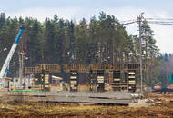 В ЖК «Опалиха Парк» приступили к строительству новых корпусов