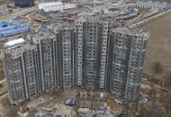 ЖК «Панорама Сколково» планируют сдать досрочно