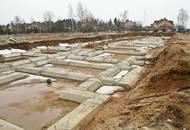ЖК «Рузский берег», похоже, не будет сдан в срок