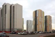 ЖК «Калина-Парк 2»: комплекс могут сдать раньше срока
