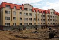 Завершено строительство 1-ой очереди ЖК «Валентиновка Парк»