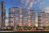Компания «А101 Девелопмент» построит МФК «Clever City» в Новой Москве