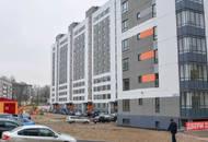 «Колтушская Строительная Компания» отчиталась об апрельском прогрессе на стройплощадках своих ЖК