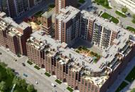 «Пентхаусы» экономкласса: квартиры с террасами на рынке Петербурга