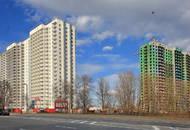 ЖК «ЗимаЛето»: строительство первого корпуса близко к завершению