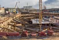 Реновация промзон - где выгоднее всего купить жилье в «точках роста» старой Москвы?