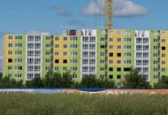 ЖК «Янино парк» могут достроить в этом году