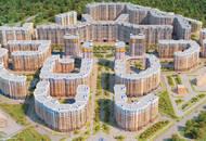 1 млн. м²  недвижимости было введено в эксплуатацию в Новой Москве с начала года
