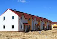 Строительство ЖК «Кивеннапа Юго-Запад» вышло на финальную стадию