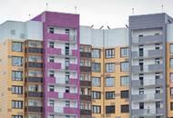 В новом корпусе UP-квартала «Сколковский» стартовали продажи