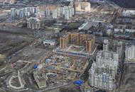 ГК «Эталон» планирует приобрести проекты на 800 000 квадратных метров