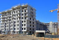 Россельхозбанк аккредитовал 6 корпус II очереди жилого комплекса «Английская миля» в рамках программы «Ипотека с господдержкой»