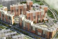 «Главстрой Девелопмент»: До 30 июня на квартиры в ЖК «Столичный» первоначальный взнос по ипотеке снижен до 10 процентов