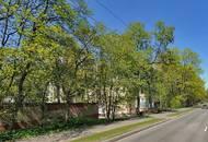 Госстройнадзор не считает незаконным разрешение на строительство дома на Институтском проспекте