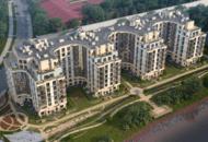 Два жилых комплекса компании «Северный город» получили аккредитацию трёх банков