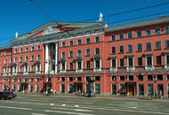 «Группа ЛСР» отказалась от апарт-комплекса на Невском, 68