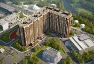 В ЖК «Хлебникоff» стартовали продажи жилья
