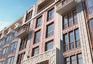 Эксперт: здание ЖК «Резиденция на Всеволожском» органично впишется в историческую застройку Хамовников