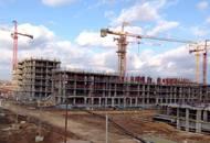В корпусе №3 ЖК «Видный город» объявлен старт продаж