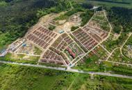 «Кивеннапа» предлагает территорию у озера в аренду