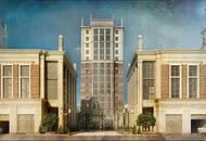 Холдинг AAG готовит площадку для строительства ЖК «Ренессанс»