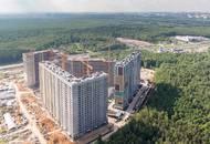 Эксперты: темп строительства ЖК «Эталон-Сити» радует