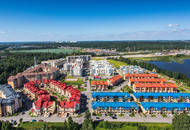 МЖК «Новая Скандинавия» почти достроен