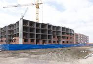 Получить квартиры в ЖК «Трио» покупатели смогут по суду