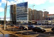 В ЖК «на Краснопресненской набережной, 14» построят автостоянку