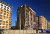 ЖК «Дом на Фрунзенской» введут в эксплуатацию в третьем квартале текущего года