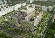 «Эталон-Инвест» направит на строительство МФК «Летний сад» 15-17 млрд рублей