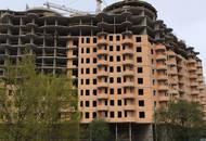 Строительство ЖК «Екатерингоф» возобновится после 20 июня