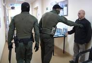 ФСБ обыскала офисы саентологов в Москве и Петербурге по делу ТД Олимп