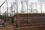 Эксперты о ЖК «Шервудский лес»: «До сдачи первой очереди еще далеко»
