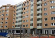 Госстройнадзор отчитался о вводе «недоделанных» домов «Новой Скандинавии»
