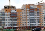 В ЖК «Зеленый бор» построят два новых дома