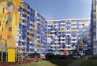 Семь новостроек Петербурга с художественными фасадами