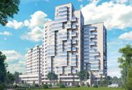 Стартовали продажи жилья в ЖК «Пляж» от компании «Строительный трест»