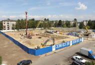 Проект нового жилого комплекса от «Лидер Групп» в Шушарах утверждён Правительством СПб