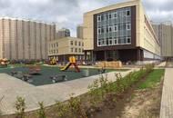 Компания «Гранель» построила школу на территории ЖК «Алексеевская роща»