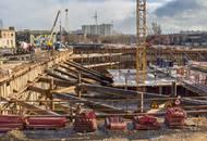 Турецкая компания построит в Москве жилой комплекс