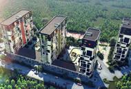 Начались продажи жилья в квартале «Гольфстрим», в Кудрово