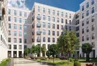 Объявлен старт продаж в новом комплексе в центре Москвы «I'M»