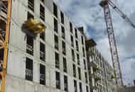 «КомСтрин» с сентября повышает цены в двух объектах