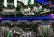 «Лемминкяйнен» станет подрядчиком у «Балтийской Жемчужины»